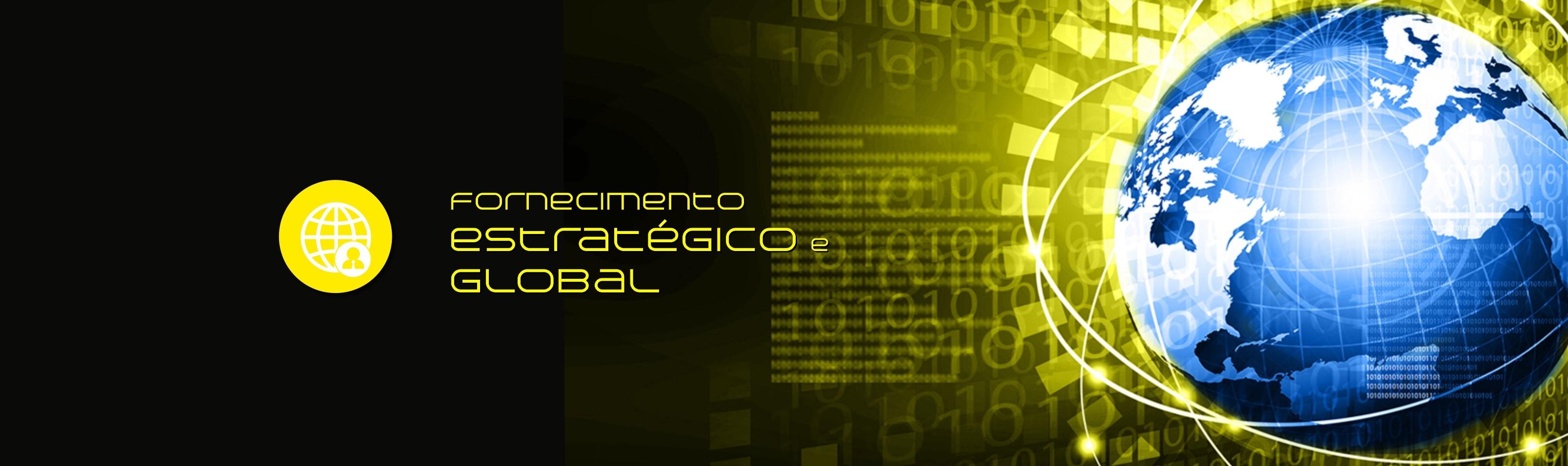 Fornecimento Estratégico e Global