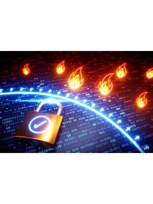 Avaliações de Políticas Lógicas (firewall)